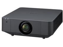 Sony VPLFHZ60B Installation Projector (Black)