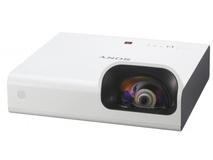 Sony VPLSW225 Short Throw Projector
