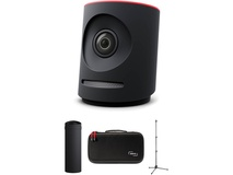 Livestream Mevo Plus Kit with Boost, Case, and Stand