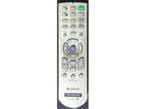 Sony Remote Control For VPLCX70/75 Projectors