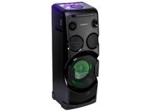 Sony MHCV50D High Power Home Audio System