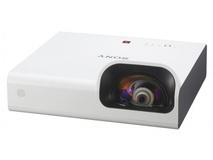 Sony VPLSX225 Short Throw Projector