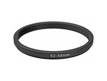 365Films 62mm to 58mm Step Down Ring