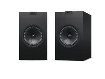 KEF Q150B Bookshelf Speaker (Black)