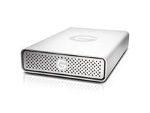 G-Technology 4TB G-DRIVE USB 3.0 Type-C External Hard Drive
