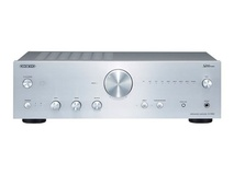 Onkyo A-9150 Integrated Stereo Amplifier (Silver)