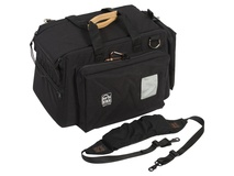 PortaBrace Rigid-Framed Soft-Sided Carrying Case for Canon EOS C200