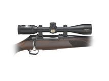 Nikon Monarch 3 3-12X42 BDC Riflescope