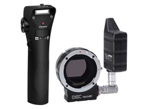 Aputure DEC Vari-ND Wireless Lens Adapter (EF/EF-S to MFT-Mount)