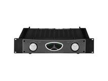 Behringer A500 600 Watt Reference Amplifier - Open Box Special