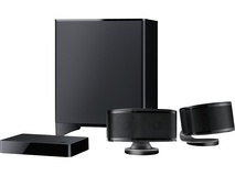 Onkyo LS3200 2.1 Channel Speaker System (Black)