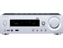 Onkyo R-N855 Stereo Network Receiver (White)