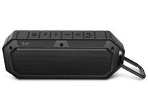 iLuv Collision Bluetooth Speaker System (Black)