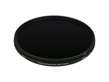 Aurora-Aperture 105mm PowerXND 2000 Variable Neutral Density 1.2 to 3.3 Filter (4 to 11 Stops)
