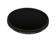 Aurora-Aperture 95mm PowerXND 2000 Variable Neutral Density 1.2 to 3.3 Filter (4 to 11 Stops)