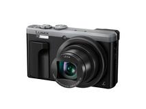 Panasonic Lumix DMC-TZ80GN Compact Zoom Digital Camera (Silver)