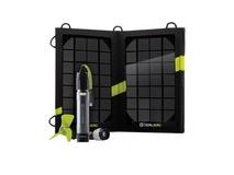 Goal Zero Switch 10 Core Solar Kit