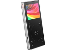 FiiO X3 Mark III Digital Audio Player with Bluetooth 4.1 (Black)