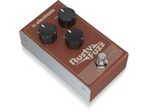 TC Electronic Rusty Fuzz Pedal