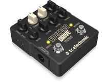 TC Electronic SpectraDrive Preamp Pedal