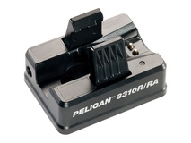 Pelican 3312 Charger Base for 3310R Flashlights