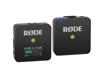 Rode Wireless GO Compact Microphone System