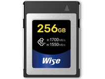Wise 256GB CFexpress Memory Card