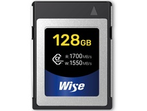 Wise 128GB CFexpress Memory Card