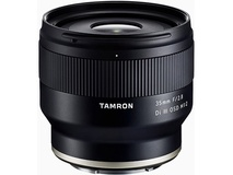 Tamron 35mm f/2.8 Di III OSD M 1:2 Lens for Sony FE