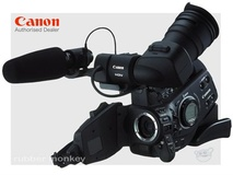 Canon XL H1 HD camcorder (Body Only)