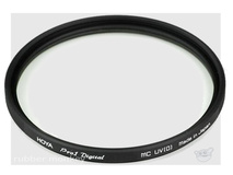 Hoya PRO1 Digital UV filter 55mm