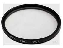 Hoya HMC 55mm UV Filter