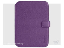 Belkin Verve Tab Folio for Kindle Touch - Purple