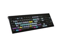 LogicKeyboard Blackmagic Design DaVinci Resolve 16 Astra Backlit Mac Keyboard