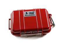 Pelican 1020 Micro Case (Red)