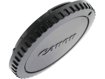 Canon R-F-3 Camera Cover (Body Cap)