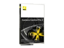 Nikon Camera Control Pro Software