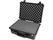 Pelican 1520 Case (Black)