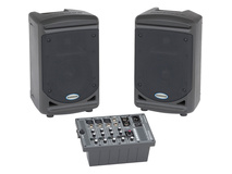 Samson Expedition XP-150 Portable PA System
