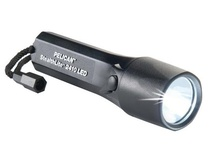 Pelican 2410 StealthLite Torch (Black)