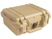 Pelican 1120 Case without Foam (Desert Tan)