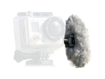 Polar Pro Professional Microphone for Hero2, Hero3