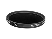 Hoya 49mm HMC Neutral Density x400 Filter