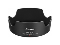 Canon EW-63C Lens Hood for EF-S 18-55mm f/3.5-5.6 IS STM Lens