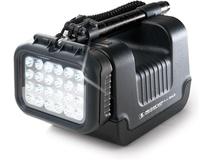 Pelican 9430SL Spot Light Remote Area Lighting System (Black)