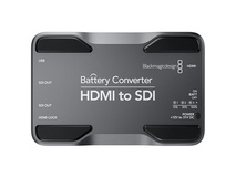 Blackmagic Design Battery Converter HDMI to SDI