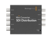 Blackmagic Design Mini Converter SDI Distribution