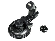 Titan Suction Cup Mount for GoPro
