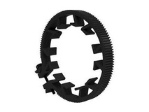 Redrock Micro microLensGear (size C) (Black)