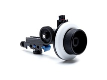 Redrock Micro Follow Focus Black Professional